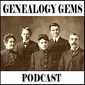 GenealogyGemsPodcast